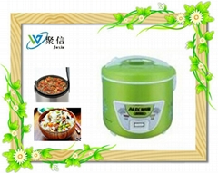 2014 hot sale  hot quanlity deluxe rice cooker