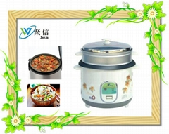 new design deluxe electric gas rice cooker