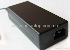93W Duplex output power adaptor for Engraving machine