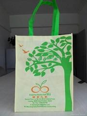 訂做無紡布環保袋
