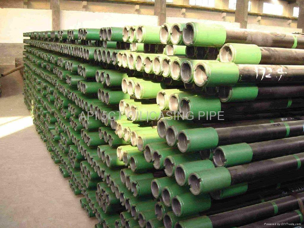 API 5CT casing pipe 2