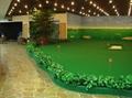 重慶高爾夫球場果嶺