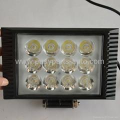 36W round LED work light