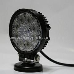 24w LED Work off road Li