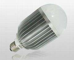 LED bulb 7W 9W 12W 15W 18W