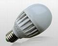 LED bulb 7W 9W 12W 15W 18W  2