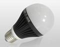 LED bulb 7W 9W 12W 15W 18W  3