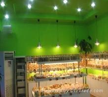 LED bulb 7W 9W 12W 15W 18W  5