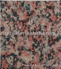 stone grain aluminum color coated coils