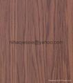 wooden grain coated aluminum coil ACP