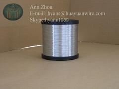Electro-galvanized Iron Wire