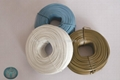 PVC Coated Iron Wire For Mesh Fence