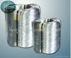ASTM A498 Baling Wire