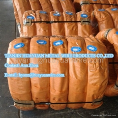 Vineyard Wire/high tensile wire for