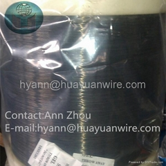 Black Annealed Wire/Soft Black Iron Wire