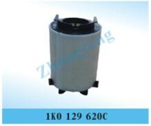 Car Spare Parts Air Filter 1KO 129 620C for VW SAGITAR
