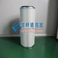 吸砂機3266除塵濾芯