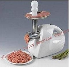 hot sale house meat grinder