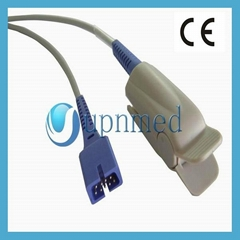 Nellcor Oximax DS-100A Spo2 Sensor