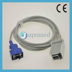 DOC-10 Nellcor OxiMax spo2 Adapter Cable