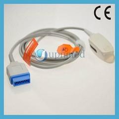 Ge-Marquette (Masimo Module) Spo2 Sensor
