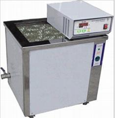 单槽机超声波清洗机