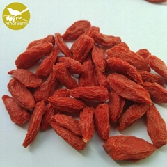 Dried fruit good for health factory supply best quality dried goji berry ,dried