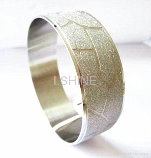 S.steel bangle 2
