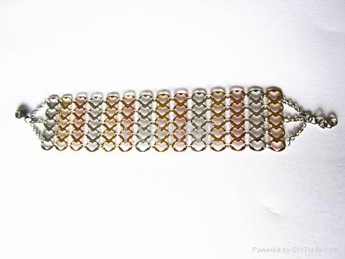 stainless steel bracelet 3