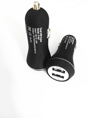 4.5A  Car Charger