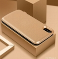 2017 New Design Model Power Bank Battery Case for IPhone X Support USB-C Fast Ch