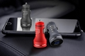 5V 2.4A multi-function car charger