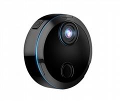 Home security camera wireless WiFi network camera 1080P intelligent surveillance