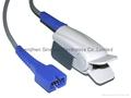 Finger Clip SpO2 Sensor-Nellcor