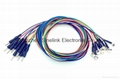 Medical accessories  eeg cable, solid