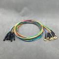 EEG/EMG Cup Electrode 2×6colors