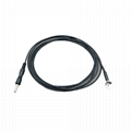 Pin 2mm Pure Si  er-coated  Cup Electrode Wire for EEG/EMG 5