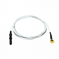 EEG electrode cable,Φ10mm Cup, DIN42802