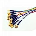 EEG/EMG Cup Electrode 10 Colors 3