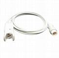 PM-6800 T8 reusable  adult finger clip