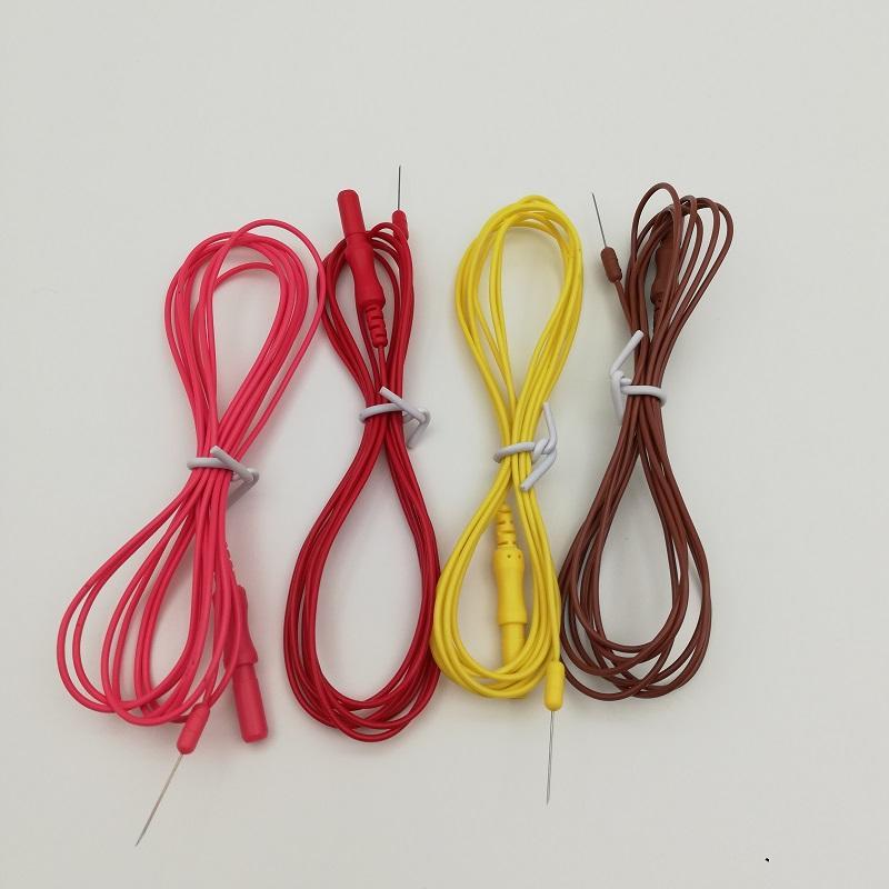Disposable Subdermal Needle Electrodes Series 3