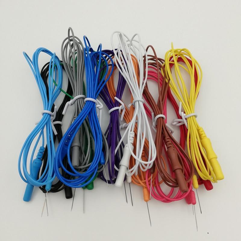 Disposable Subdermal Needle Electrodes Series 2