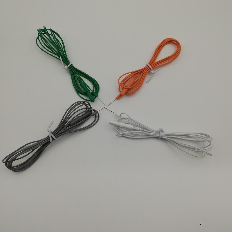 Disposable Subdermal Needle Electrodes Series 5