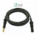 蛇牌单极电外科设备连接线