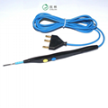 High temperature surgical instrument