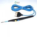 High temperature surgical instrument  hand control reusable  esu   pencil electr 1