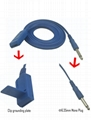 Electrosurgical Cables, reusable esu