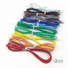 Single Disposable EMG Subdermal Electrode Needle
