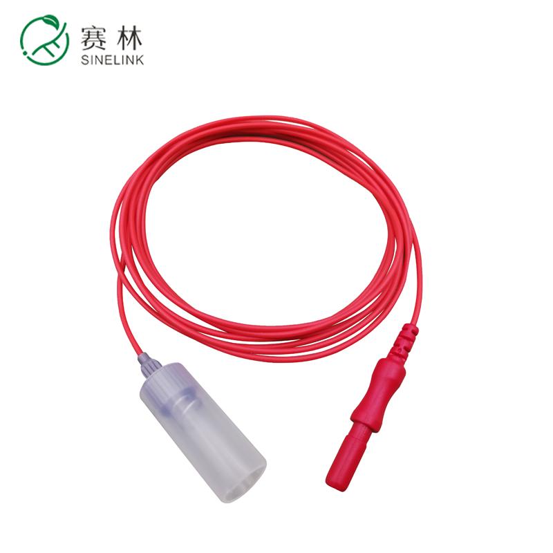 EMG EMG IONM subdermal needle electrode, Disposable Corkscrew  Electrode 5