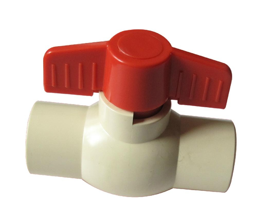 Pvc pipe fittings en door china manufacturer plastic